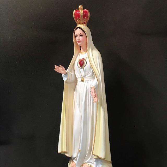 Tượng Đức Mẹ Fatima gắn liền với một điển tích đặc biệt quan trọng từ thời thế chiến